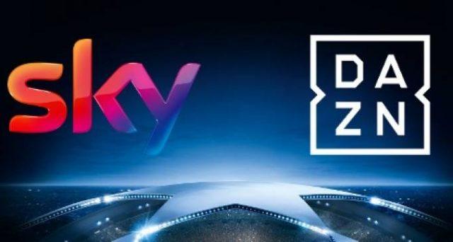 Ecco le offerte di gennaio 2019 di Dazn combinate a Sky: il risparmio sarà fino al 25%.