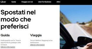 Il servizio Taxi Uber arriva a Torino che diventa così la setsta città europea: ma come funziona esattamente Uber?